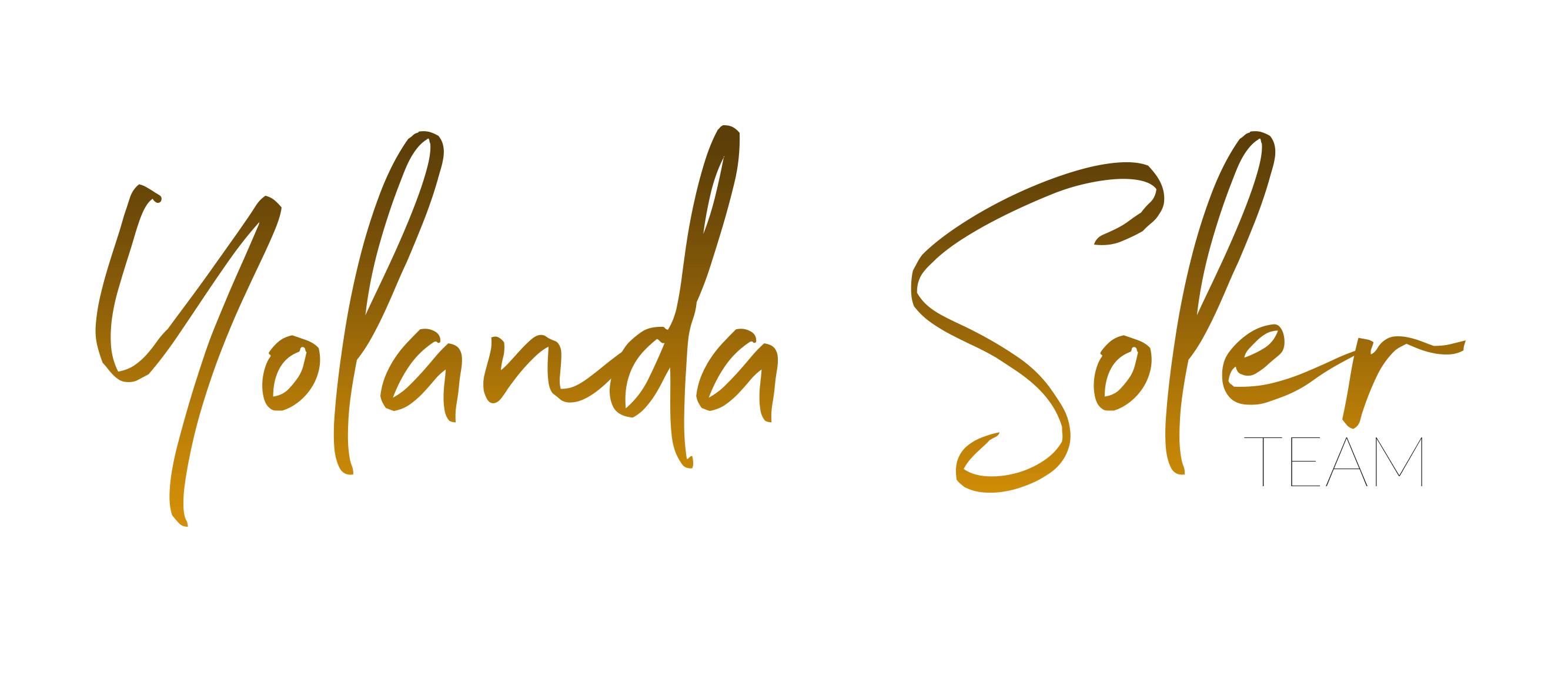 Yolanda Soler Team