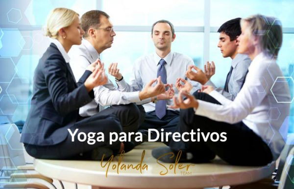 yoga directivos
